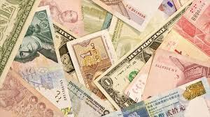 Resultado de imagen para billetes latinoamérica